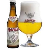 Hapkin 8.5% 24x33cl caisse
