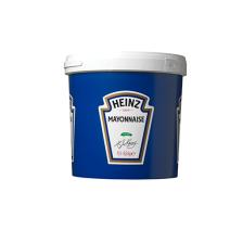 Heinz mayonnaise 10L seau bleu