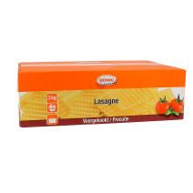 Honig pates lasagne en feuilles blanc précuite 3kg Professional