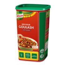 Knorr Mix pour Goulash 1.24kg poudre