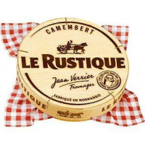 Fromage Camembert 1.05kg Le Grand Rustique