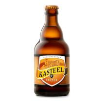 Kasteelbier Tripel 10% 33cl