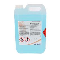 Kenosept-L 5L désinfectant pour mains Cid Lines