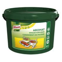 Knorr Aromat 5.5kg condiment en poudre