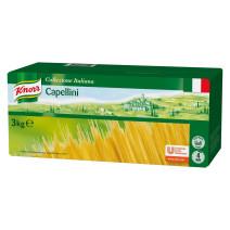 Knorr pates Capellini 3kg Collezione Italiana