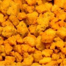 Croutons aux mix d'epices 1.8kg DV-Foods