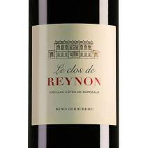Le Clos de Reynon 75cl 2010 Cadillac - Vin Rouge Cotes de Bordeaux