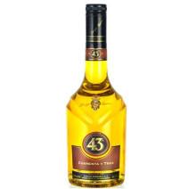 Licor 43 1L 31% Liqueur Espagnole