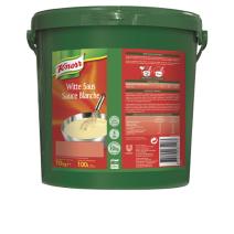 Knorr sauce blanche poudre 10kg