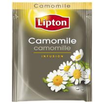 Thé Lipton camomille 1pc Professional
