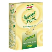 Knorr Gourmet purée de pomme de terre 5kg