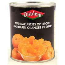 Mandarijnsegmenten 1l spanje satsumas