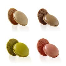 Macarons de Paris Mix 220pc DV Foods