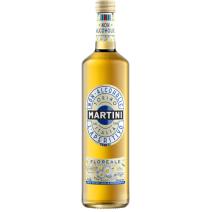 Martini Floreale 75cl 0% Vermouth sans Alcool