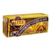 Meli Couque au Miel Royal precuit 500gr