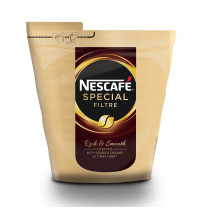 Nestlé Nescafé Cafe Special Filtre 500gr Vending