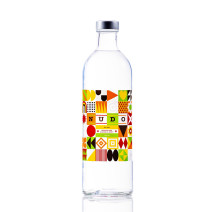 Nudo 70cl 0% Gin sans Alcool