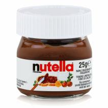 Ferrero Nutella Petit Pot choco noisette 64x25g