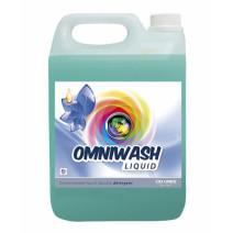 Omniwash Liquid Lessive Liquide 5L Cid Lines