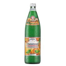 Tonissteiner Fit Orange Limonade 12x75cl casier
