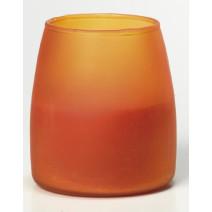 Soft Glow bougie amber 1pc Spaas