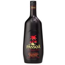 Passoa 1L 17% Liqueur de Fruit de la Passion