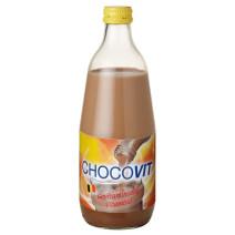 Chocovit Lait Cacaoté 50cl bouteilles en verre