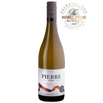 Pierre Zero Chardonnay Vin blanc sans alcool 75cl Domaines Pierre Chavin