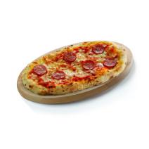Pizzella Salami Piccante 12x225gr Rined Surgelé