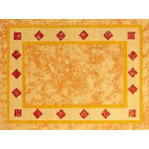 Sets de Table Palazzo Orange 31x42cm 500pc Tork 474557