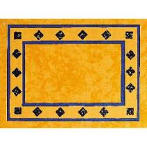 Sets de Table papier Palazzo Blue 31x42cm 500pc Tork 474556