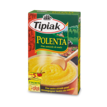 Polenta Fine Semoule de Mais 500gr Tipiak