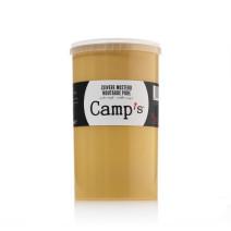 Camp's Moutarde Douce 2000ml pot PET
