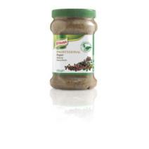Knorr puree d'epices 3 poivres poivre mixte 750gr Professional