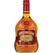 Rhum Appleton Estate Signature Blend 70cl 40% Jamaica