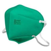 Masques de protection respiratoire FFP2 30pc Rysam RSN95B
