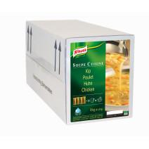 Knorr Soupe Cuisine Poulet 8kg