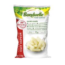 Salsifis Coupés 2.5kg Bonduelle Minute Foodservice Congelé