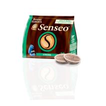 Senseo café espresso dosette Strong  18pc Douwe Egberts