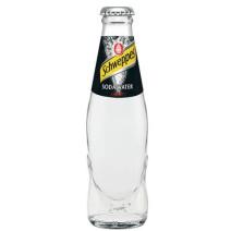 Schweppes Soda 24x20cl caisse