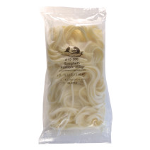 The Smiling Cook Spaghetti 16x300gr portions Pates Congelées D'Lis Food