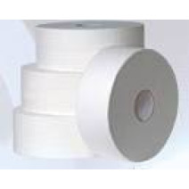 Papier Toilette Maxi Jumbo 2-plis 6rouleau 350m tissue
