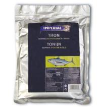 Thon Skipjack à l'huile en poche 1400gr Imperial