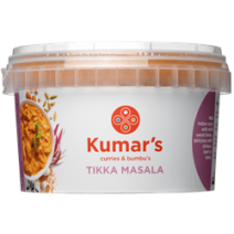 Verstegen Kumar's Pate pour Tikka Masala 500gr
