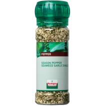 Epices Verstegen Poivre au Saison Seaweed Garlic Shallot 175g