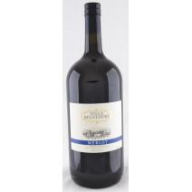 Merlot 2L Villa Belvedere - Italie