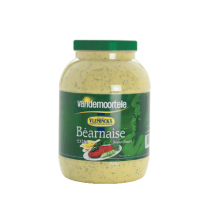 Sauce bearnaise 3L PET Vleminckx