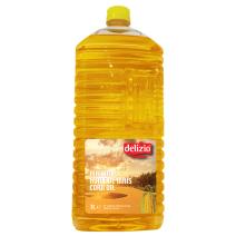 Delizio de Maïs 3L bouteille Pet