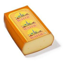 Fromage Watou 45% 3.10kg cryovac longue