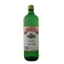 Alcool pur 94% 1L
